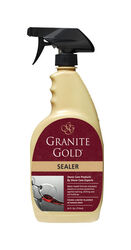 Granite Gold  Commercial and Residential  Penetrating  Natural Stone Sealer  24 oz.