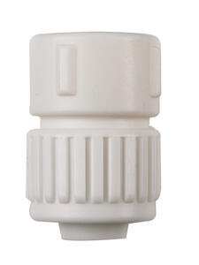 Flair-It  3/4 in. PEX   x 3/4 in. Dia. FPT  Polyoxmethylene  Pipe Adapter