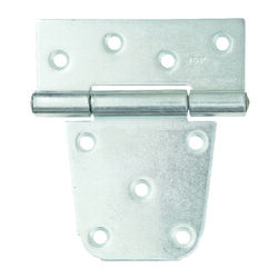Ace  4.63 in. L Zinc-Plated  Zinc  Gate Hinge  1 pk