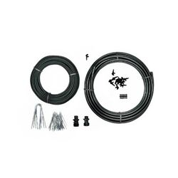 Orbit  DripMaster  Drip Irrigation Garden Kit