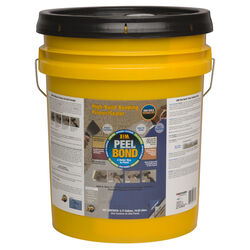 X-I-M Peel Bond Clear Acrylic Primer and Sealer 5 gal.
