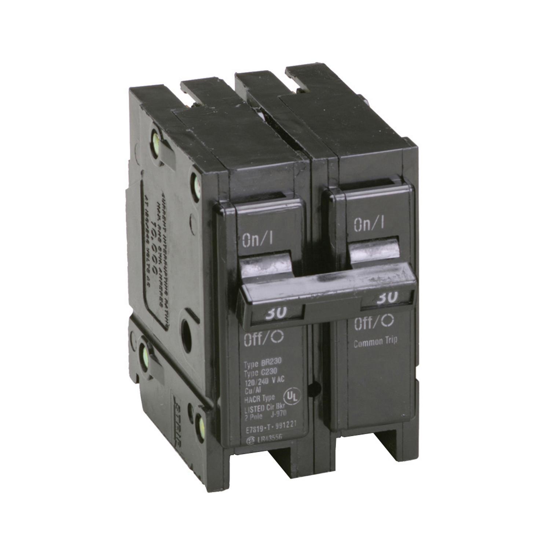 Brush Motor 30 Amp Circuit Breaker - Wiring Diagram For Light Switch •