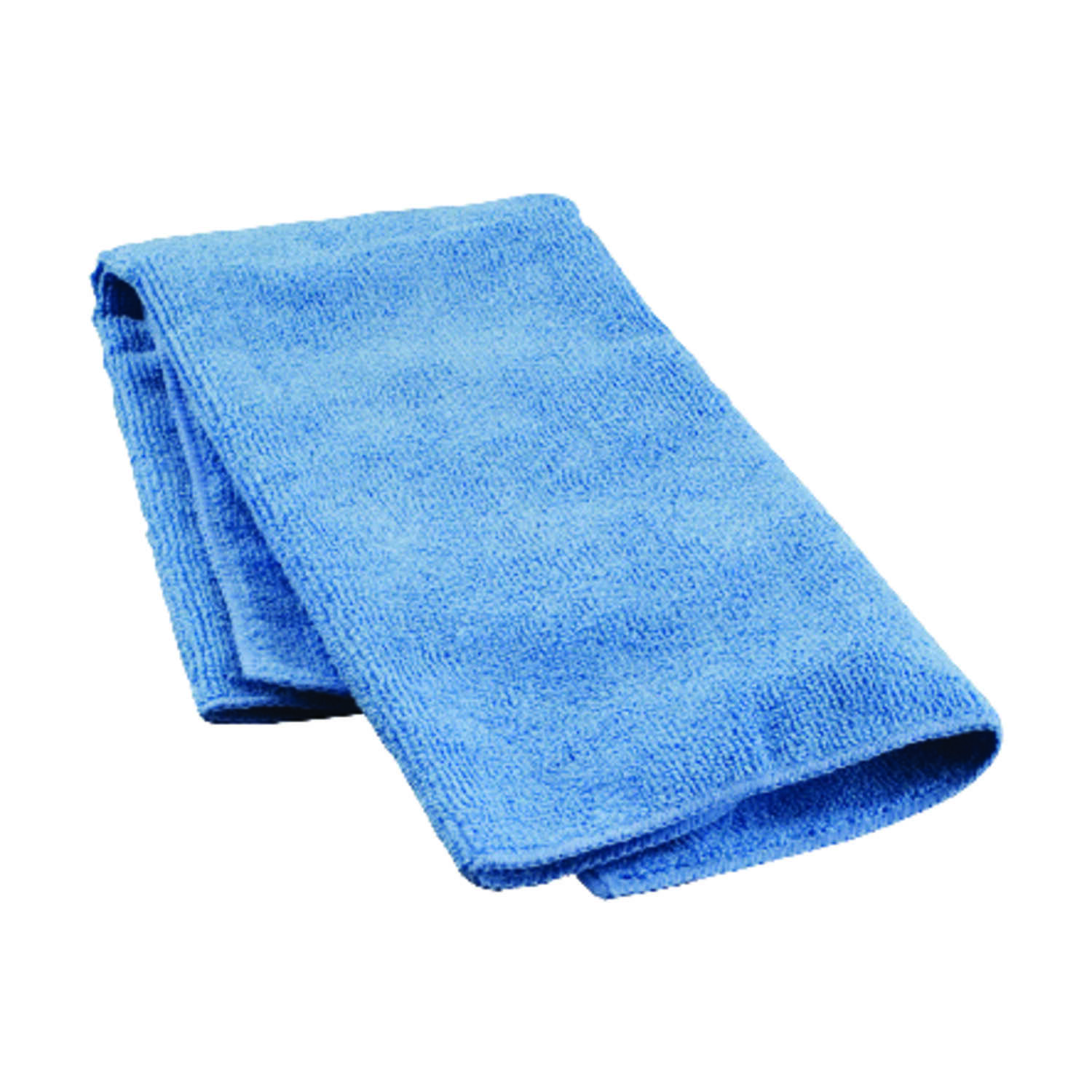 Quickie  Home Pro  Microfiber  Cleaning Cloth  14 in. W x 14 in. L 12 pk