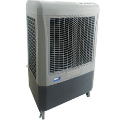 Hessaire  950 sq. ft. Portable Evaporative Cooler  3100 CFM