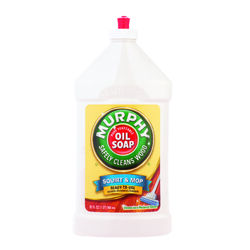 Murphy  Floor Cleaner  Liquid  32 oz.