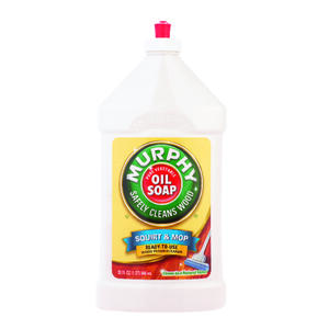 Murphy  Floor Cleaner  32 oz. Liquid