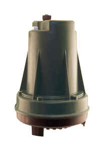 Zoeller  2340 gph Plastic  Submersible Backup Sump Pump