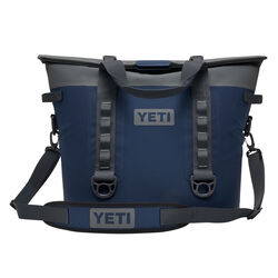 YETI  Hopper M30  Cooler Bag  Navy