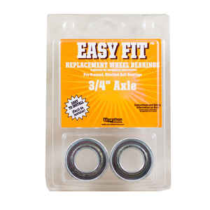 Marathon  Easy Fit  Wheel Bearings  Rubber