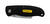 Stanley  6-1/2 in. Folding  Utility Knife  Black/Gray  1 pk