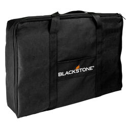 Blackstone Black Table Top Grill Bag 22 in. W x 12.5 in. H