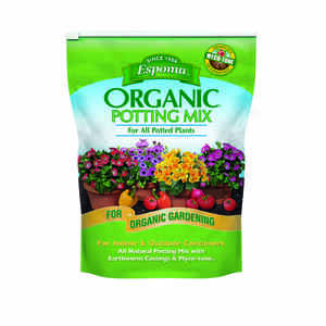 Espoma Organic  Organic Potting Mix