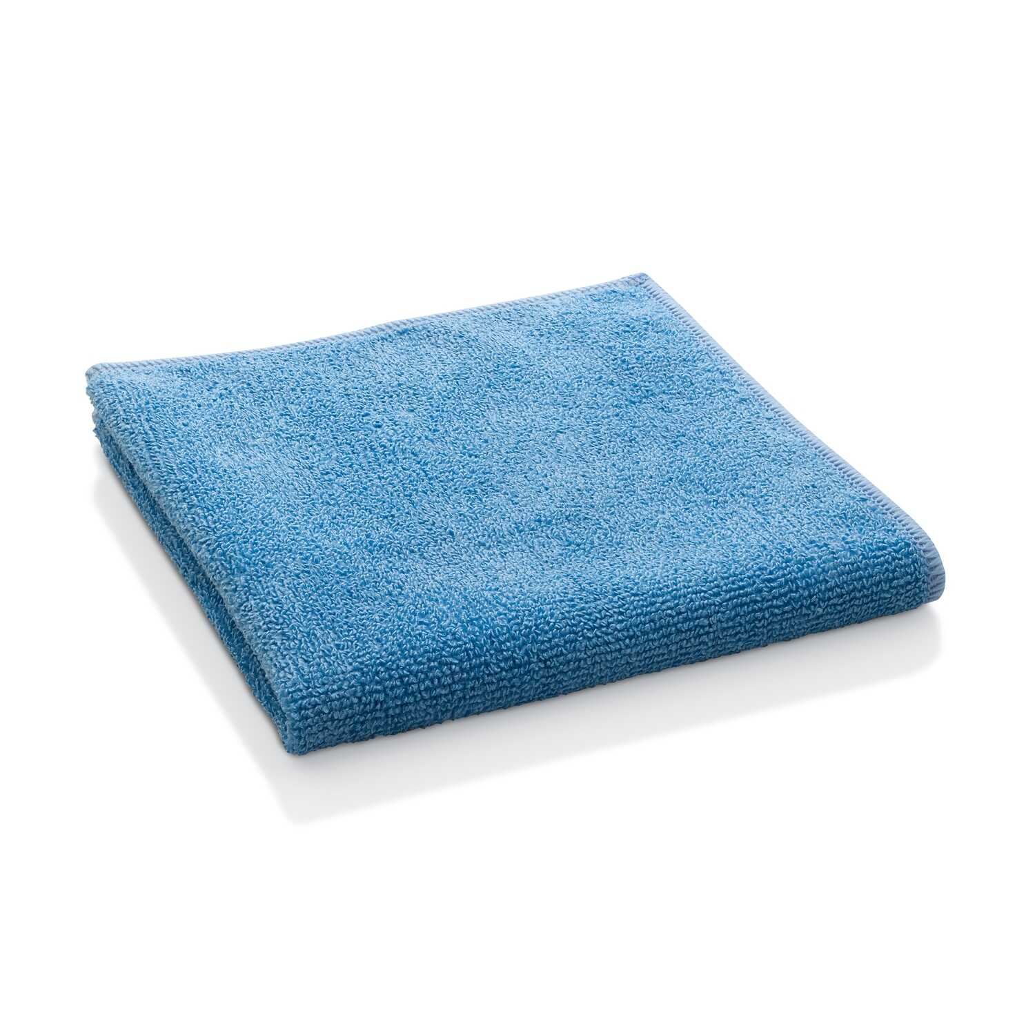 E-Cloth  General Purpose  Polyamide/Polyester  Cleaning Cloth  12-1/2 in. W x 12-1/2 in. L 1 pk