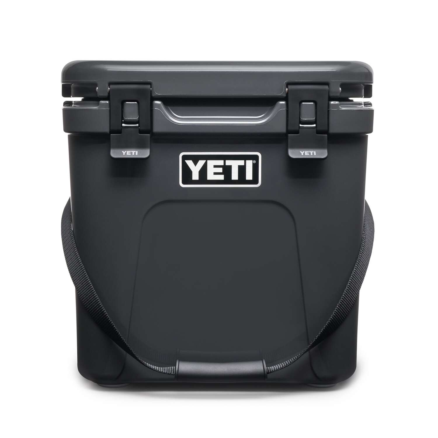 YETI Roadie Cooler 24 qt. Charcoal