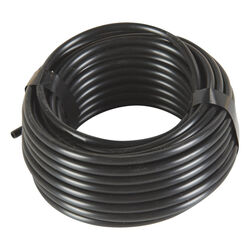 Raindrip  Vinyl  Drip Irrigation Tubing  1/4 in.  x 50 ft. L