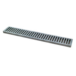NDS  Spee-D  Plastic  Channel Grate