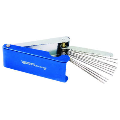 Forney  Tip Cleaner Kit  Aluminum  1 pc.