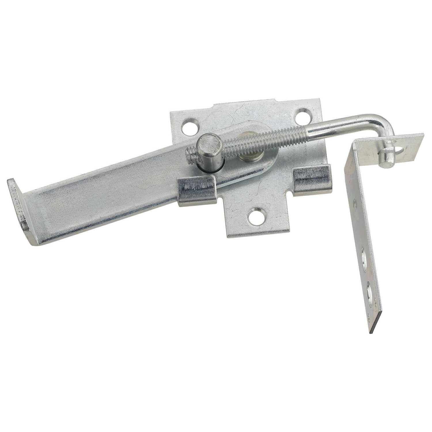 Stanley  Steel  Jamb Latch
