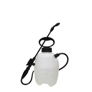 Home Plus  Adjustable Spray Tip Lawn And Garden Sprayer  1 gal.