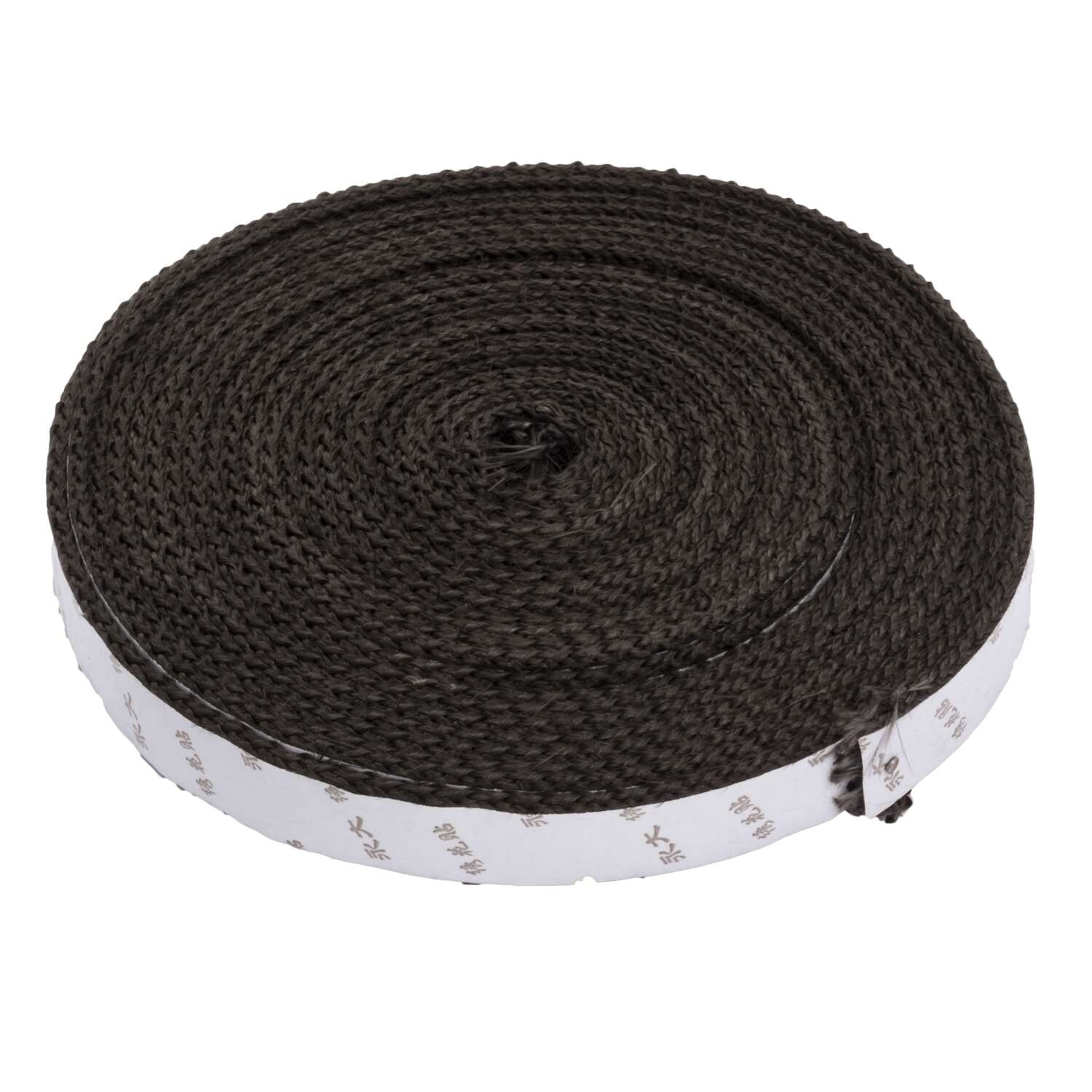 Oklahoma Joe's  Synthetic Rubber  Grill Gasket Kit  180 in. L