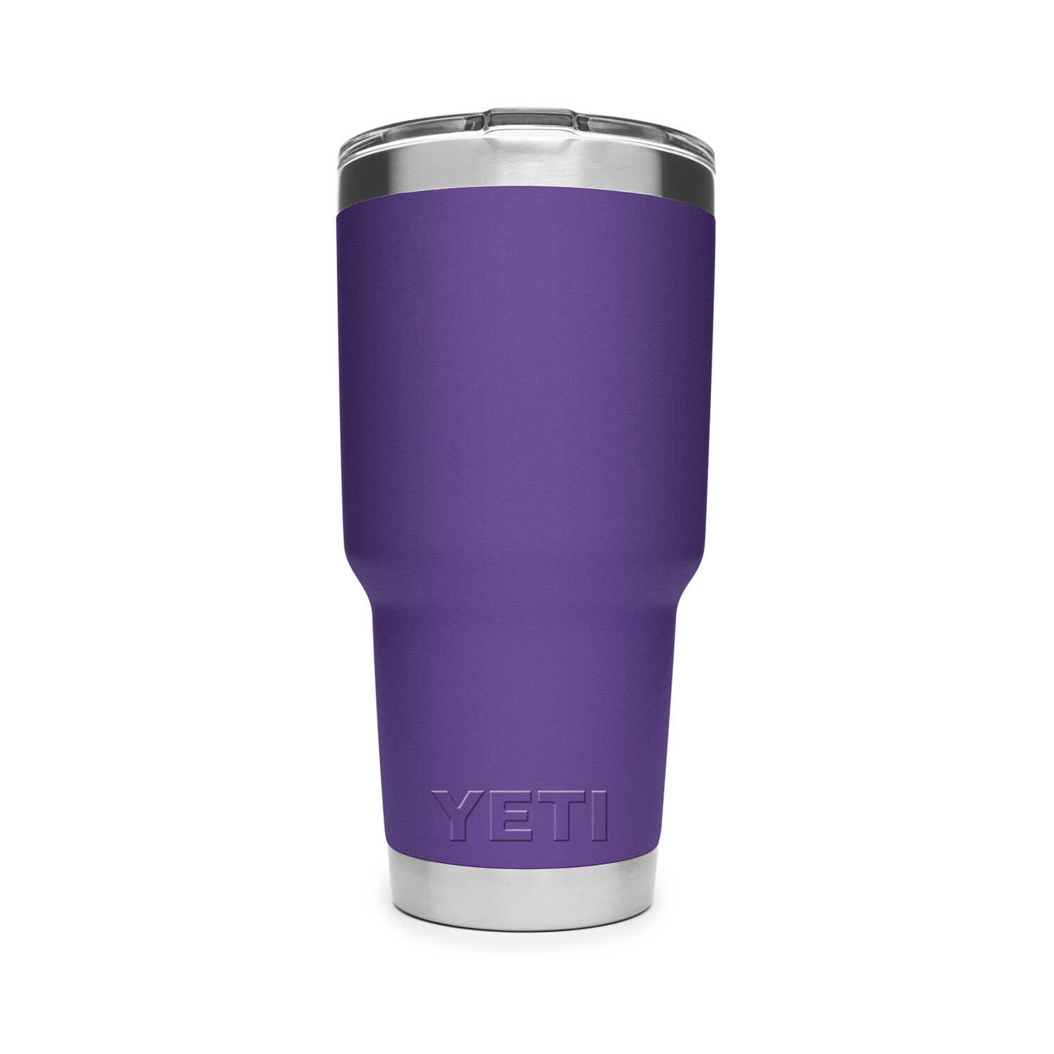 YETI  Rambler  30 oz. Tumbler with Lid  Peak Purple