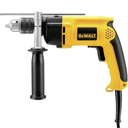 DeWalt 1/2 in. Keyed VSR Hammer Drill Bare Tool 8.5 amps 47600 rpm
