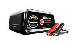 DieHard  Automatic  12 volt 10 amps Battery Charger
