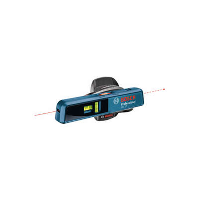 Bosch  2 beam Laser Level  16 ft. 5 pc.
