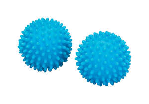 Household Essentials  No Scent Dryer Ball  Balls  2 pk