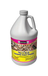 Ferti-Lome  Tree & Shrub Systemic Insect Drench  Liquid Concentrate  Insecticide  1 gal.