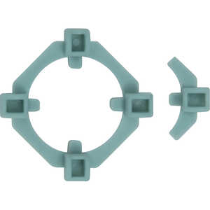 Vitrex Bullseye Tile Spacers 1/4 in.