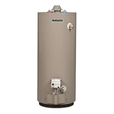 Reliance 30 Gal 35500 Btu Natural Gas Water Heater Ace Hardware