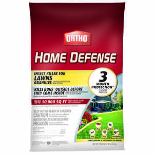 Ortho  Home Defense  Insect Killer  10 lb.