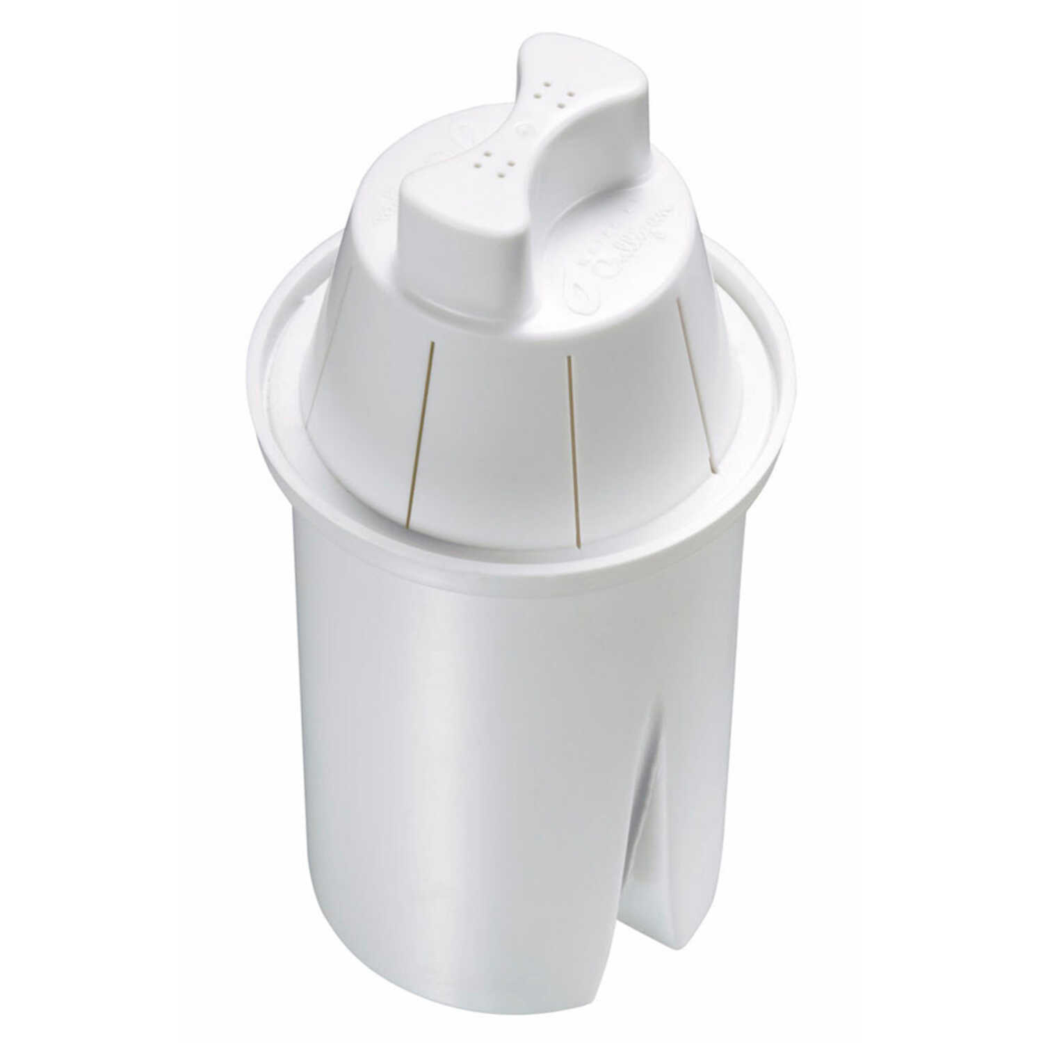 Culligan  Better Water Pure and Simple  50 gal. White  Replacement Pitcher Filter