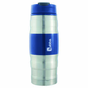 Bubba Keg  Multi Color  Stainless Steel  16 oz. Travel Tumbler