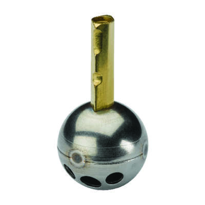 Delta  Stainless Steel  Faucet Ball Assembly  For Delta