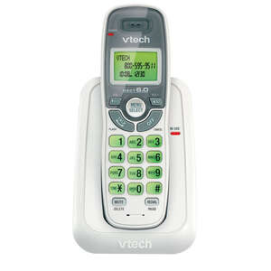 Vtech  Cordless Multicolored  Telephone  Digital  1