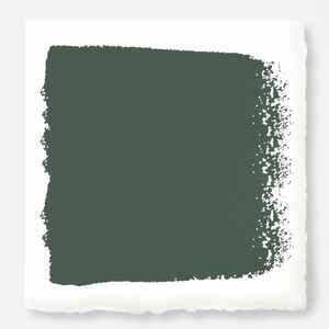 Magnolia Home  by Joanna Gaines  Matte  Acrylic  Paint  1 gal. Regal Leaf