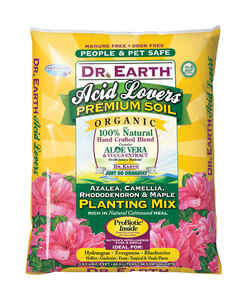 Dr. Earth  Acid Lovers  Organic Potting Mix  1.5 cu. ft.