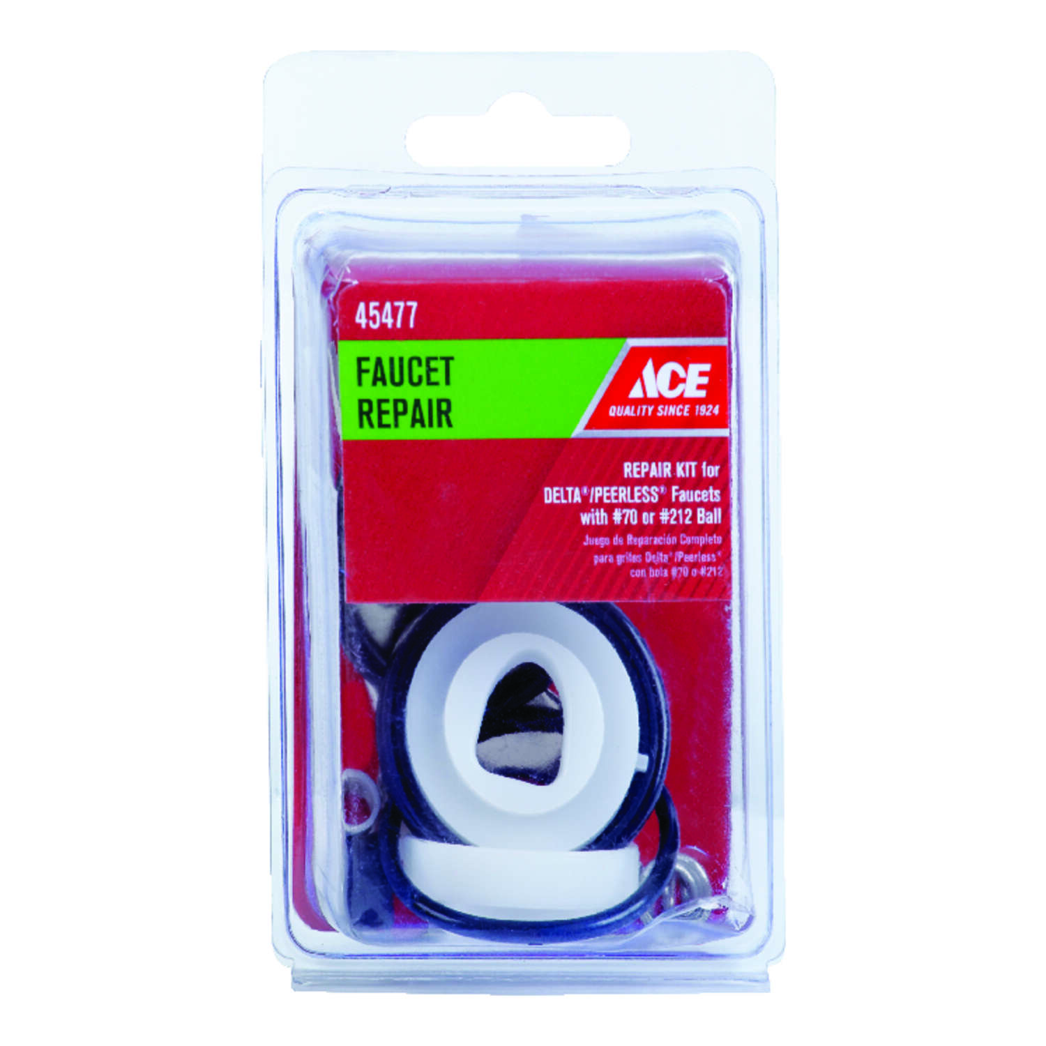 Ace  Plastic  Repair Kit  For Delta/Peerless