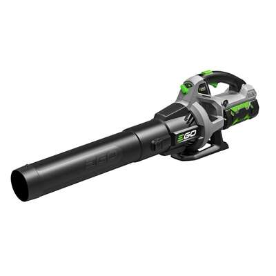 EGO  Power Plus  Battery  Handheld  Leaf Blower