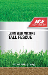 Ace  Tall Fescue  Lawn Seed Blend  25 lb.