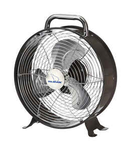Polar Aire  3 speed AC  Table Fan