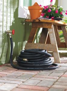 craftsman 58 in dia x 50 ft l premium grade hose - Craftsman Garden Hose
