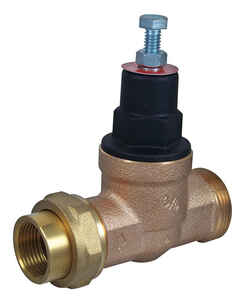 Cash Acme  3/4 in. Pressure Regulating  Valve