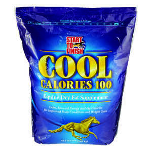 Cool Calories 100  Livestock Mineral  For Horse