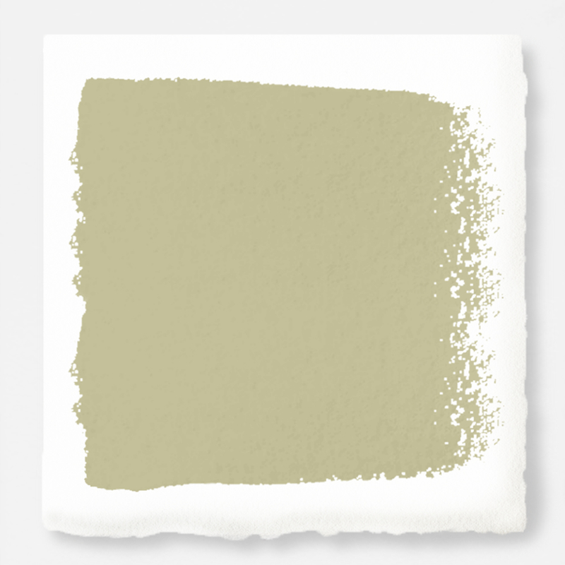 Magnolia Home  by Joanna Gaines  Satin  Sour Apple  Acrylic  Paint  1 gal.