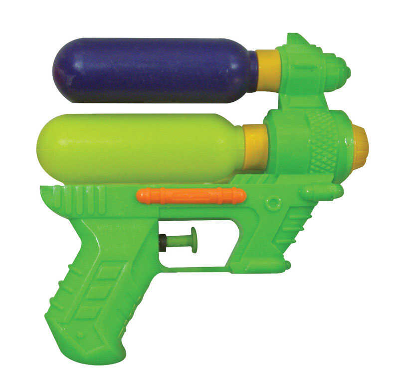 Water Sports  Plastic  Water Gun