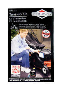 Briggs & Stratton  Tune-Up Kit  1 pk