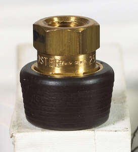 Mi-T-M  4200 psi Quick Connect Socket Coupling